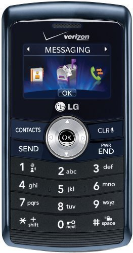LG enV3 VX9200 Phone, Blue - No Contract (Verizon Wireless) - Open Box