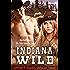 Indiana Wild: Time Travel Romance (Spirit Pass Book 1)