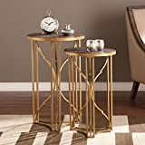 Pierce Nesting Accent Tables, Set of 2