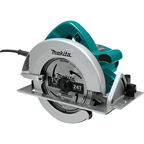 Makita Electric Brake - Makita 5007FA 7-1/4 Inch Circular Saw with Brake