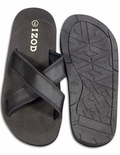 Style - Mens Sandal Sort