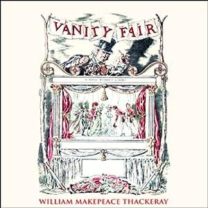 Vanity Fair Hörbuch
