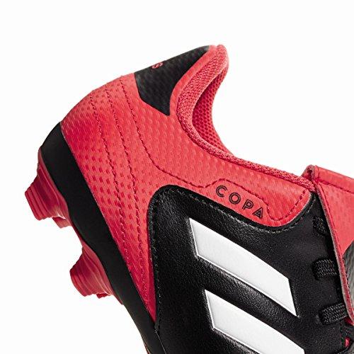 Fxg 4 correa Adidas 18 Niños Unisex negbas De 000 Copa J Botas ftwbla Fútbol Negro UtwwOq