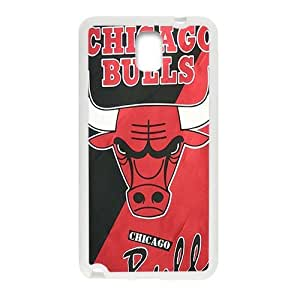 Bulls logo Phone Case for Samsung Galaxy Note3