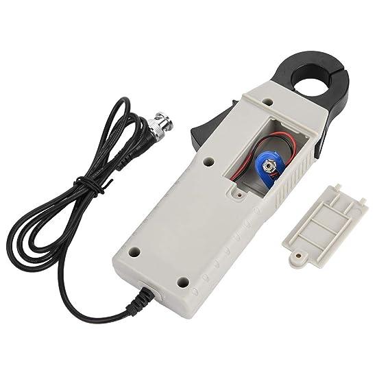 CA//CC 200 KHz 400A para osciloscopio OWON Amper/ímetro Digital Pinza Medidor de corriente CA//CC CP-05