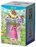 Mario Party 10 + Peach amiibo - Wii U
