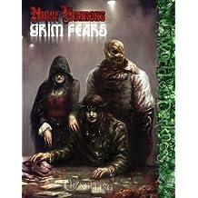 Night Horrors: Grim Fears