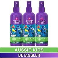 3-Pack Aussie Kids Detangler, Finding Dory, Bloomin' Apple, 8 fl oz