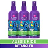 Aussie Kids Detangler, Finding Dory, Blloomin' Apple, 8 fl oz, Triple Pack
