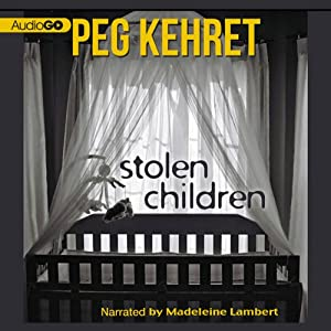 Stolen Children Audiobook