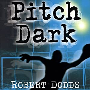 Pitch Dark Audiobook