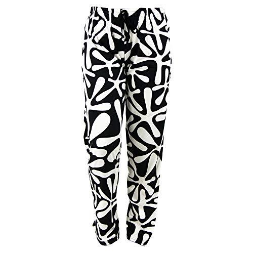 (Hello Mello Signature Soft Women's Designer Total Bliss Lounge Pants)
