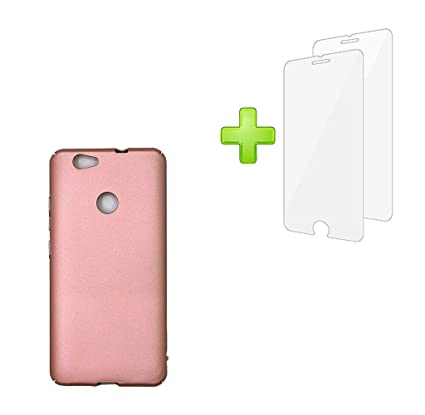 Amazon.com: Jielangxin Keji Case for Huawei Nova CAZ-AL10 ...