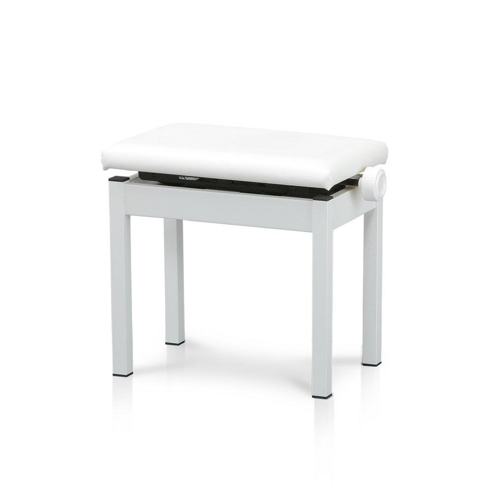 KAWAI 高低自在椅子 ホワイト WB-35W   B07F7F299P