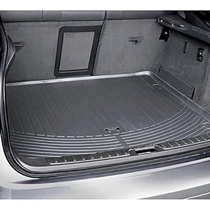 Amazon Com Bmw X6 Cargo Liner Black Automotive