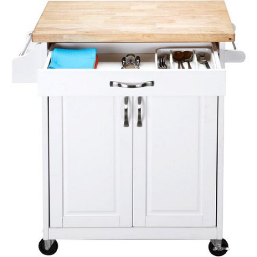 Amazon.com: Kitchen Carts and Islands and workstation on ...