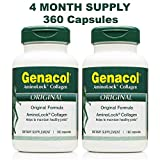 GENACOL Joint Supplements for Men & Women