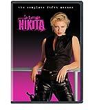 La Femme Nikita: The Complete Fifth and Final Season