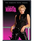 La Femme Nikita: The Complete Fifth and Final Season