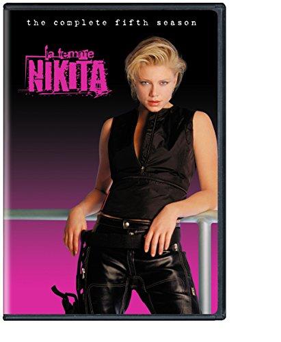 nikita full series - 8
