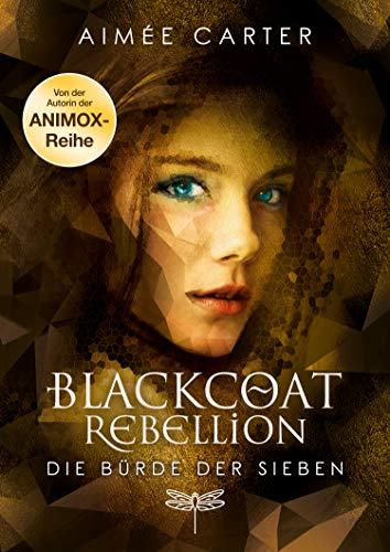 Képtalálatok a következőre: aimée carter blackcoat rebellion