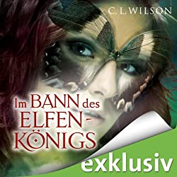 Im Bann des Elfenkönigs (Tairen Soul Saga 1)
