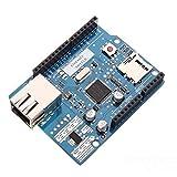 BBS Ethernet Shield W5100 R3 Support PoE For Arduino UNO Mega 2560 Nano