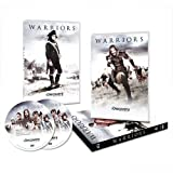 Warriors DVD Set by Steven Waddington