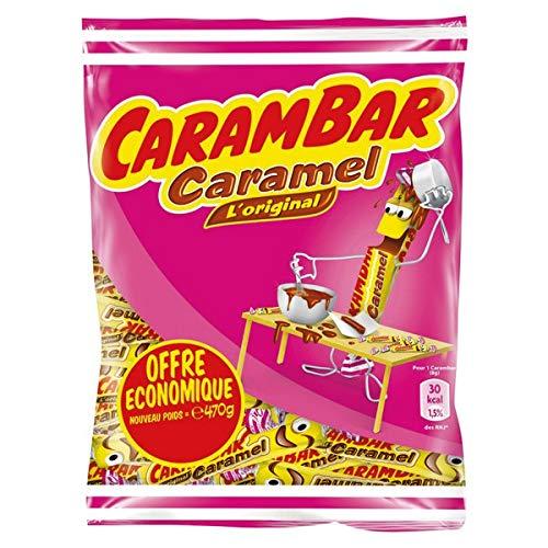 Brittle, Caramel & Toffee