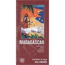 MADAGASCAR : ANTANANARIVO ANDASIBE ANTSIRANANA TOAMASINA N.E.