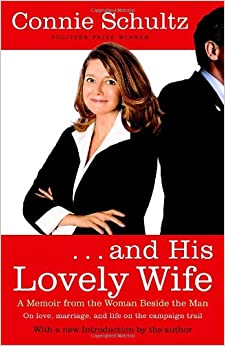 |ZIP| . . . And His Lovely Wife: A Campaign Memoir From The Woman Beside The Man. ability forms signal Version sensors 51xvg4YtJSL._SY344_BO1,204,203,200_