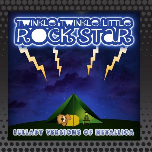 Lullaby Versions of Metallica