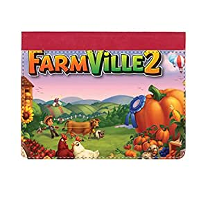 Generic Creative Back Phone Case For Girly Printing With Farmville For Apple Ipad Cover Choose Design 2
