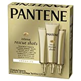 Pantene Pro-V Intense Rescue Shots Hair Ampoules for Intensive Repair and Treatment of