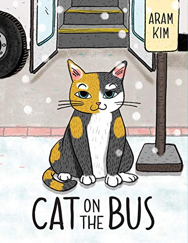 Cat on the Bus -