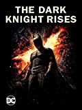 DVD : The Dark Knight Rises
