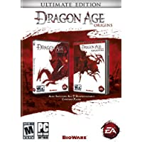 Deals on Dragon Age Origins Ultimate Edition PC Digital