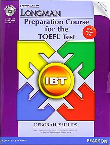 longman toefl ibt book pdf free download
