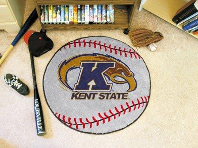 Fanmats Kent State Baseball Mat 27