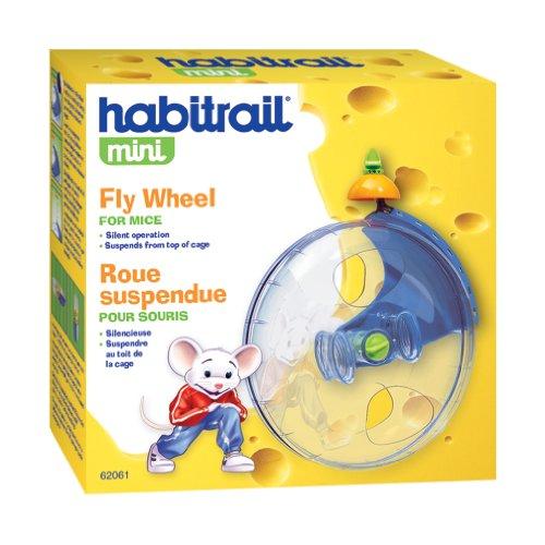 Habitrail Mini Exercise Wheel