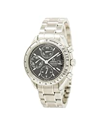 Omega Speedmaster swiss-automatic mens Watch 157.0083 (Certified Pre-owned)