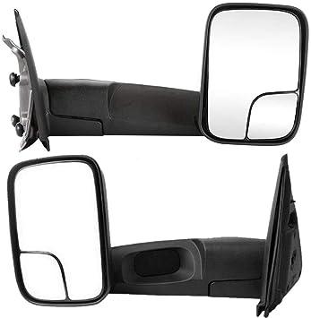 Prime Choice Auto Parts KAPTO1320179PR Side Mirror Pair