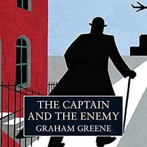 The Captain and the Enemy Audiobook