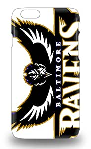 Iphone 3D PC Case Cover Iphone 6 Protective 3D PC Case NFL Baltimore Ravens Logo ( Custom Picture iPhone 6, iPhone 6 PLUS, iPhone 5, iPhone 5S, iPhone 5C, iPhone 4, iPhone 4S,Galaxy S6,Galaxy S5,Galaxy S4,Galaxy S3,Note 3,iPad Mini-Mini 2,iPad Air )