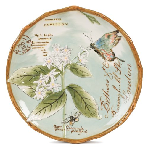 Toulouse Collection, Accent Salad, Green (Floyd Giftware)