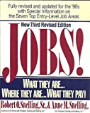 Jobs!, Robert O. Snelling and Anne M. Snelling, 0671744852