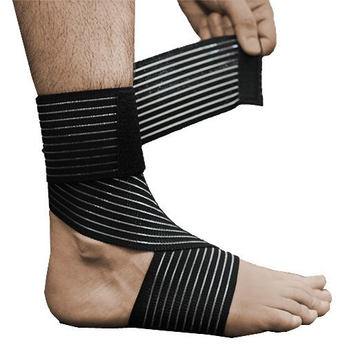 Comfortable Breathable Stabilizer Protector Compression
