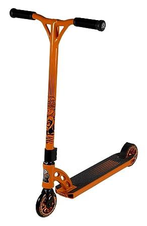 Madd VX4 Team - Patinete de acrobacias, color naranja ...
