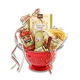 Alder Creek Gifts Manga Gift Basket, 5.5 Pound