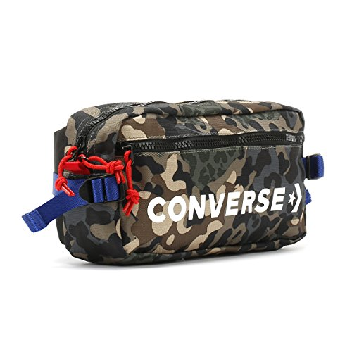 Bag Camo Uomo Waist Converse Animal Adjustable Original Verde xqUI8vZw